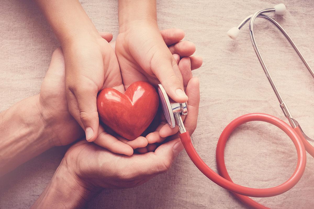 Karnozín EXTRA - Vysoký krvný tlak