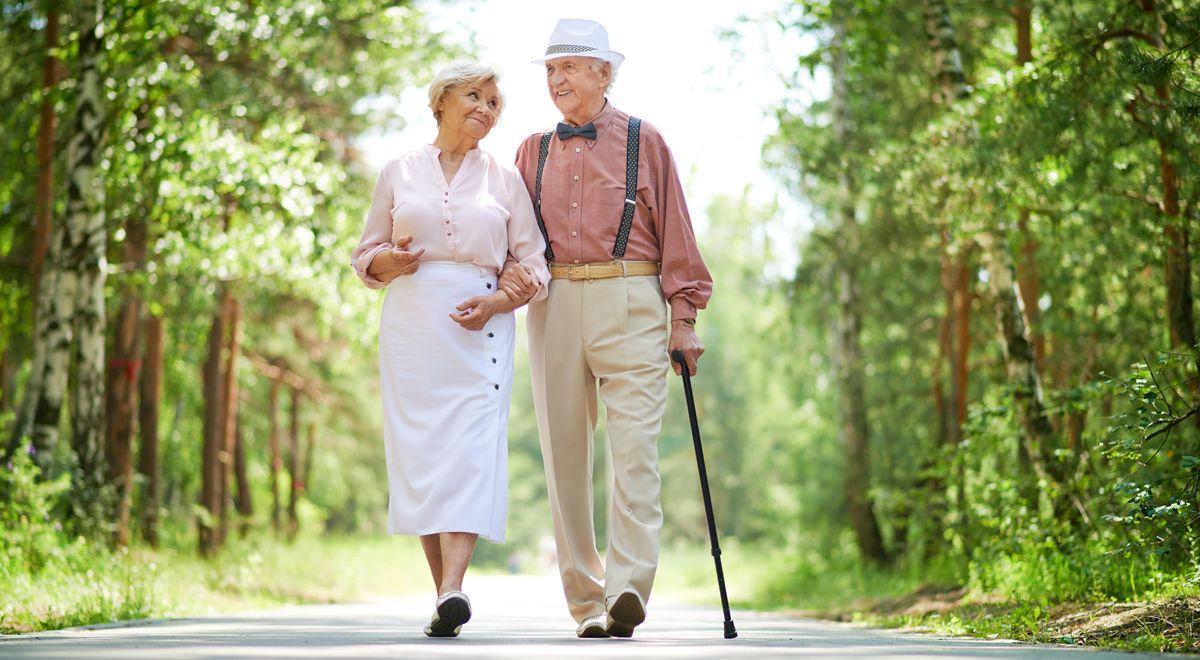 Seniori, strácate silu? Môže za to sarkopénia | Karnozín EXTRA