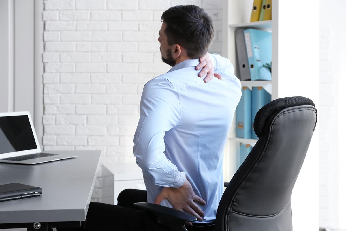 Môže karnozín pomôcť pri bolestiach chrbta? Karnozín EXTRA