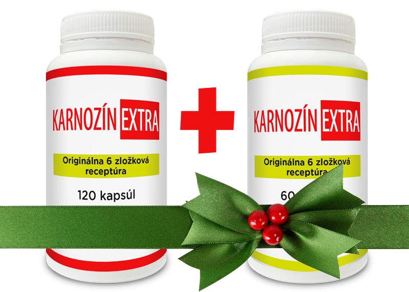 Výživové doplnky - Karnozin, Karnozín Extra, Karnozín, Carnosin, L-Carnosine | Carnomed s.r.o.