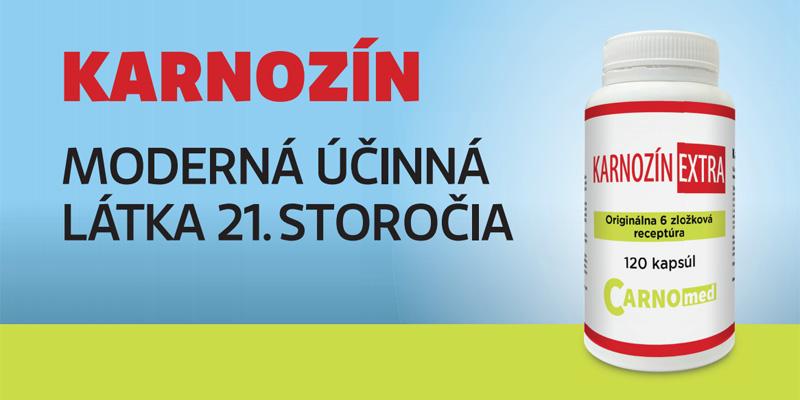 karnozin-extra