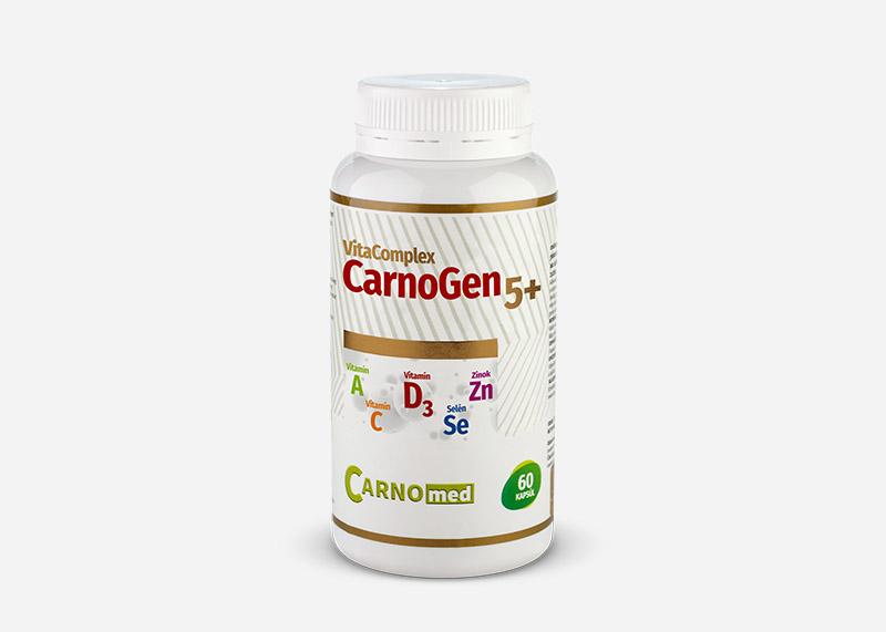 VitaComplex CarnoGen 5