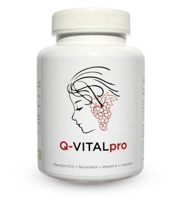 Q-VITALpro - Podpora vitality